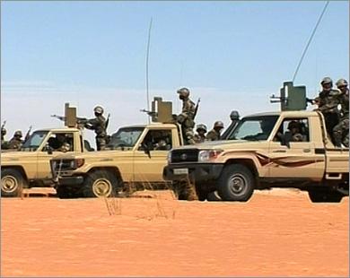 Army_mauritanie