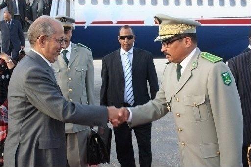 Aziz et Sidi
