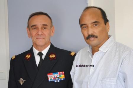 Aziz et son médecin
